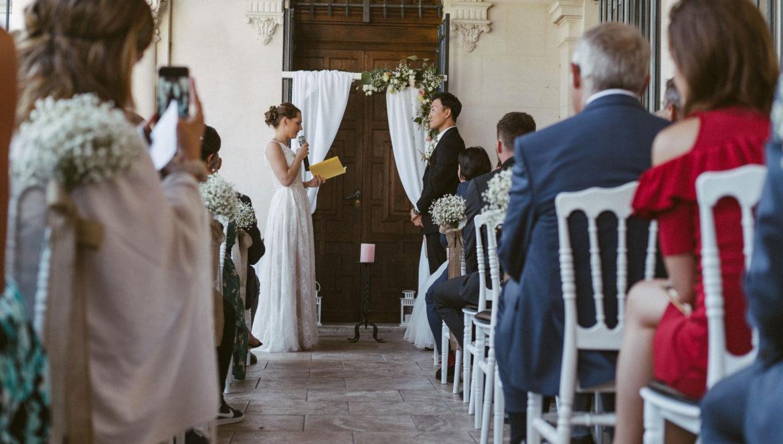 ceremonie laique mariage charente maritime