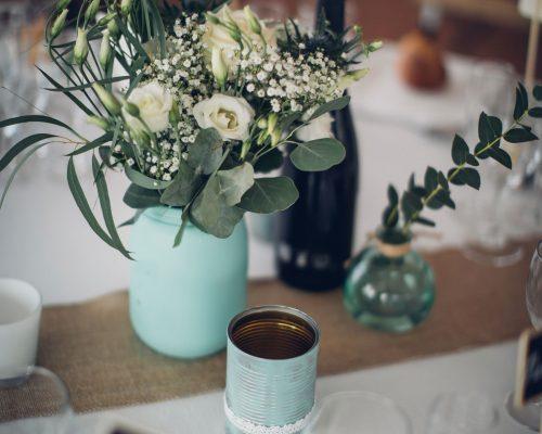 Mariage-menthe-et-vegetal-centre-table-studio-aloki