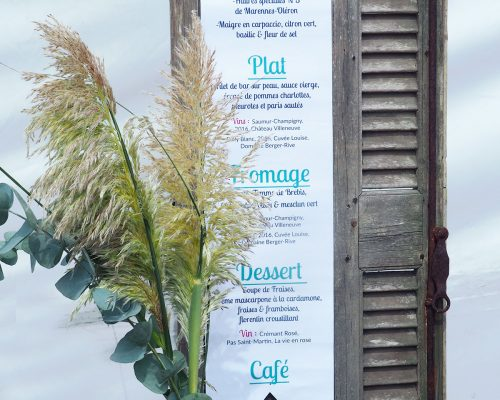 Mariage-menthe-et-vegetal-decoration-menu-volet-studio-aloki